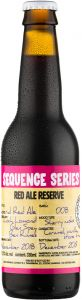 Het Uiltje Sequence Series #008 Imperial Red Ale