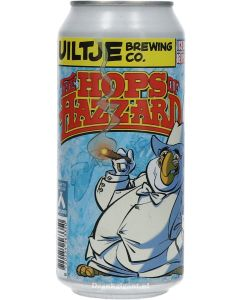 Het Uiltje The Hops Of Hazzard Boss Hogg Edition