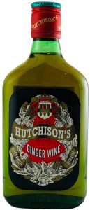 Hutchison`s Ginger Wine
