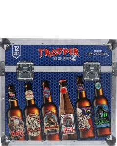 Iron Maiden Trooper The Collection 2 (OP=OP)