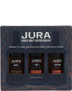 Isle Of Jura Discovery Set