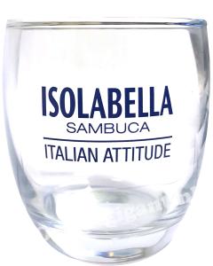 Isolabella Glas Laag