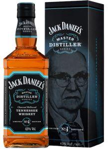 Jack Daniels Master Distillers Deel 4
