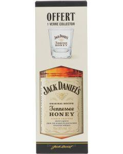 Jack Daniels Honey Giftpack