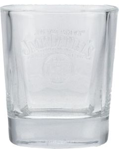 Jack Daniels No7 Tumbler laag