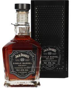Jack Daniels Single Barrel In Box