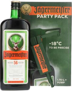 Jagermeister Party Pack