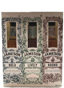 Jameson The Deconstructed Giftset