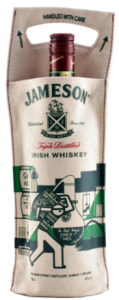 Jameson Irish Whisky Bag