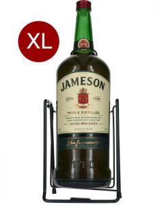 Jameson Extra Groot 4.5 Liter + Schommel