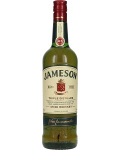 Jameson Irish
