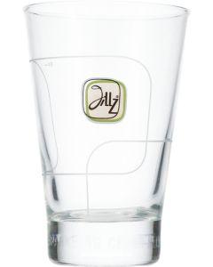 Jillz Cider glas