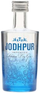 Jodhpur London Dry Gin Mini
