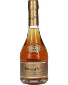 Joseph Guy VS