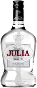 Julia Grappa Nova Superiore Blanco