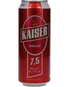Kaiser Rouge 7.5