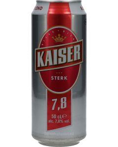 Kaiser Sterk 7.8
