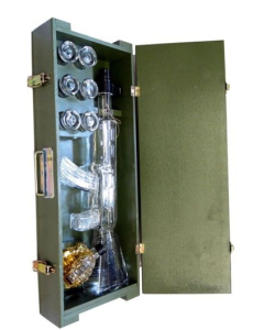 Red Army Kalashnikov Box