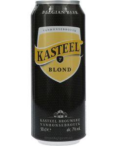 Kasteel Blond Blik