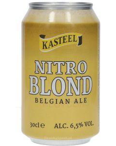 Kasteel Nitro Blond Blik