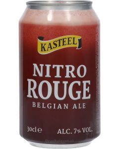Kasteel Nitro Rouge Belgian Ale