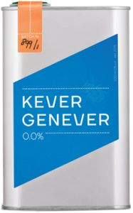 Kever Genever 0%