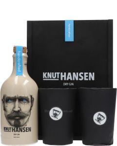 Knut Hansen Dry Gin Giftbox