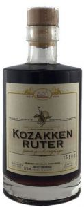 Kalkwijck Kozakkenruter Klein