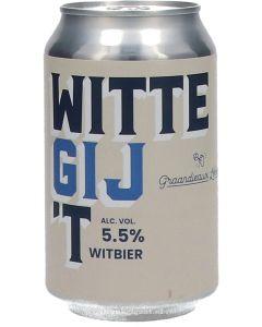 Kraftbier Witte Gij't