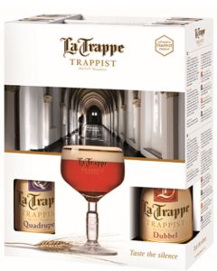 La Trappe Trappist Cadeau
