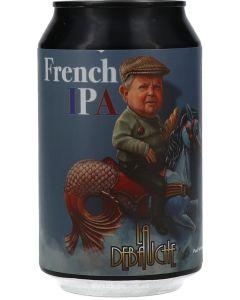 La Debauche French IPA