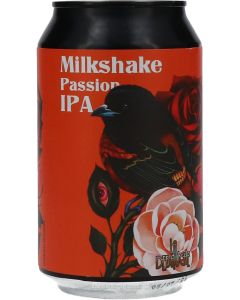 La Debauche Milkshake Passion IPA