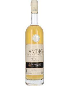Lambig De Bretagne Tradition