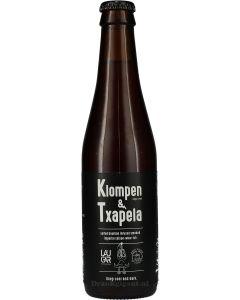 Laugar Klompen & Txapela