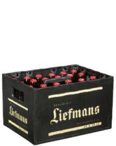 Liefmans Fruitesse Krat 24x25cl