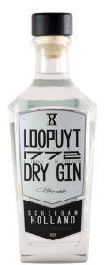 Loopuyt 1772 Dry Gin Mini