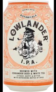 Lowlander IPA