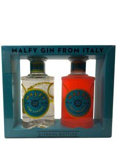 Malfy Gin Giftpack (Arancia/Limone)