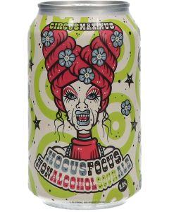 Maximus Circus Hocus Focus non Alcoholic Sour Ale