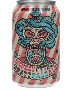 Maximus Circus Monkey Pyton Brett Pale Ale