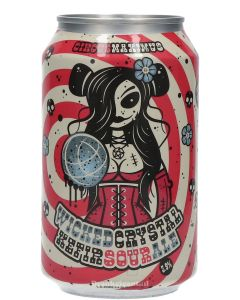 Maximus Circus Wicked Crystal Kefir Sour Ale