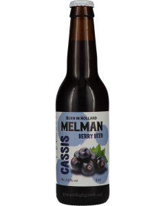 Melman Berry Beer Cassis