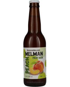Melman Berry Beer Peach