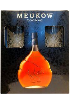 Meukow VSOP Giftpack