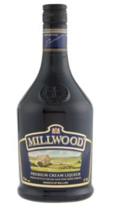 Millwood Whisky Cream