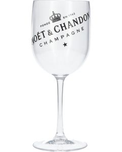 Moët & Chandon Champagne Glas