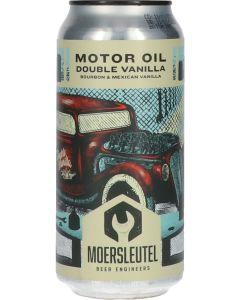 Moersleutel Double Vanille Bourbon & Mexican Vanille