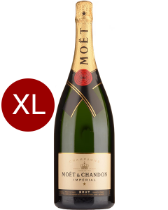 Moët & Chandon Brut Imperial Mathusalem