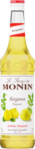 Monin Bergamot (THT 05/21)