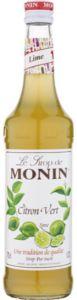 Monin Citron Vert Siroop
